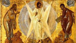 Verklärung Christi