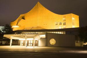 Philharmonie-Hohenfels