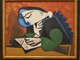 Picasso_Museum Berggruen