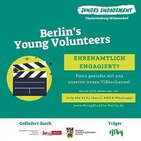 Berlin's Young Volunteers