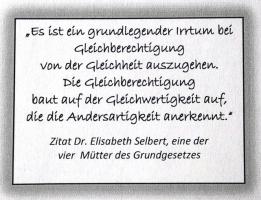 Elisabeth Selbers_Zitat